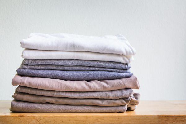 オリジナルTシャツを作成するうえでの生地の厚さの選び方