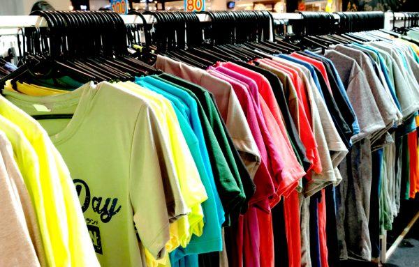 ボディ選びは重要!Tシャツごとで異なる形状と名称を理解しよう!