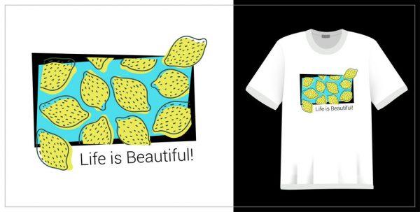 オリジナルTシャツで失敗しないTシャツサイズとプリントサイズの関係