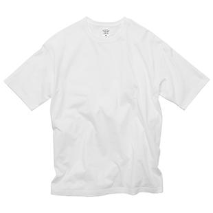 5508-01 5.6オンス ビックシルエット Tシャツ