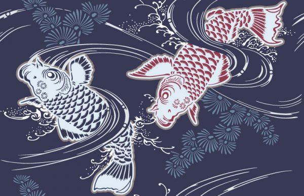 和柄・和風デザインのオリジナルTシャツ作成時のアドバイス