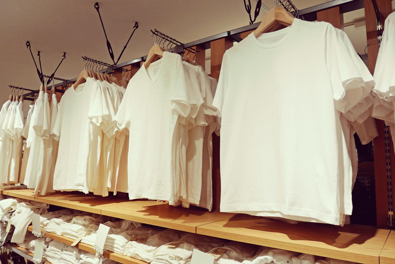 Tシャツを選ぶときの超重要ポイント! oz(オンス)とは