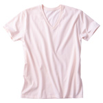 DM002 Basic V Neck T-shirts